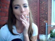 for the sexiest guy in the world. i love you. you're cute. smoking on the porch