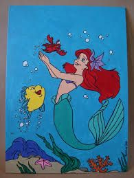 Bilderesultat for lille havfruen