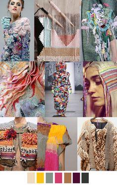 TENDENCIA #HECHOAMANO #HANDCRAFTED #artesanía #coolhunting #textil…