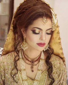 Indian pakistani bride