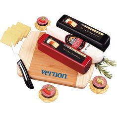 You can bet this heavy-duty Bamboo chopping board, firebranded with your imprint, will be used and appreciated daily.