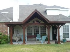 PATIO COVER PORTFOLIO Plano, Texas   American Outdoor Patio Covers, Decks,  Arbors U0026
