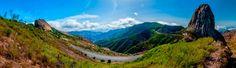 Parque Natural VALLE GRAN REY - España Fascinante
