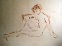 #nu #masculin #homme #nude #naked #art #life #nuartistique #modele