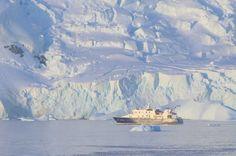 La Antártida, el llamado continente helado y sus imponentes glaciares. http://noticierostelevisa.esmas.com/por-el-planeta/fotos/