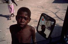 Alex Webb - HAITI. Anse Rouge. 1986.