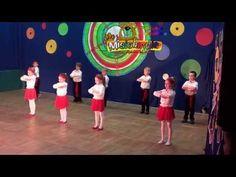 Taniec hiszpański - YouTube