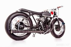 Modifikasi Motor cb Drag Bike