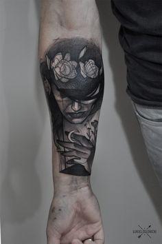 Skin Deep Tales - Cykada Tattoo