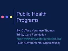 trinity-care-foundation by Trinity Care Foundation via Slideshare