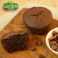 Chocolate Muffins – The Health Food Store