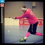 #Repost from @noususalibandy with @repostapp #salibandy #innebandy #floorball #unihockey #zeropoint #zpcompression #calfsleeves #oxdog #trai...