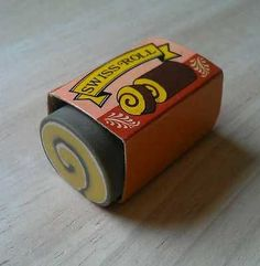 I had this one in my eraser/rubber collection!