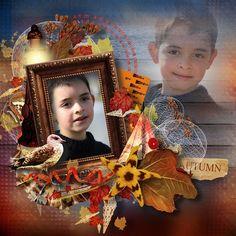 Autumn sea de Sekada designs http://www.mscraps.com/shop/sekadadesigns/?treemenu=y