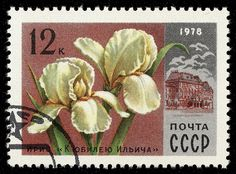 Russia Stamp 1978