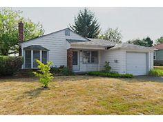 5432 NE 54TH Ave, Portland, OR 97218 - 3 beds/1.5 baths