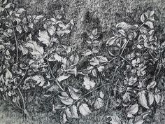 A Sketch 2012   Luonnos 2012   Teija Puranen