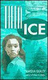 Thin Ice by Marsha Qualey    YARP Nominee 1999-2000