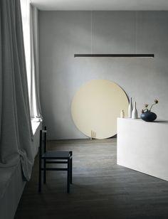 I Model Cordless - Anour 2017 at Kinfolk gallery. Copenhagen   Photo: Jeppe Sorensen, Anne Marie Jorgensen. Styling: Kate Wood