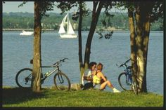 The beautiful Potomac River offers a wealth of recreational opportunities near Old Town Alexandria Old Town Alexandria, Potomac River, See Photo, Virginia, Photo Galleries, Gallery, Pictures, Photos, Places