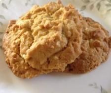 Recipe peanut cookies by jeodon - Recipe of category Baking - sweet
