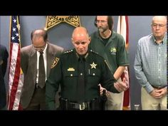 ▶ Pinellas Sheriff Launches New Barrier Island Re-Entry Program - YouTube