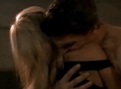 Times Buffy and Angel Broke Your Heart-Buffy the Vampire Slayer Moments - Elle