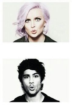 ZERRIE<<< something about looks kinda similar! One Direction Girlfriends, The Girlfriends, I Love One Direction, Zayn Perrie, Zayn Malik, Cutest Couple Ever, Perfect Together, Irish Boys, Perrie Edwards