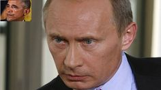 """Putin Lashes Out At Obama: """"Show Some Proof Or Shut Up"""" - http://conservativeread.com/putin-lashes-out-at-obama-show-some-proof-or-shut-up/"""