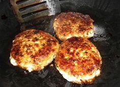 ... on Pinterest | Turkey burgers, Turkey legs and Best turkey burgers