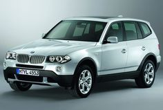 BMW X3 History Of Introduction And Manufacturing - Car Reviews and Pictures