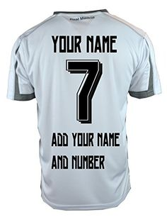 07896f7adf9 ronaldo jersey number on sale   OFF35% Discounts