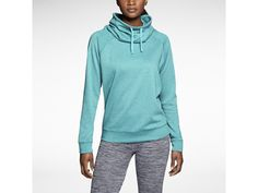 Love this! Nike Obsessed Infinity Women's Training Cover-Up