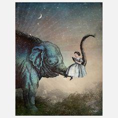 Goodnight Story byCatrin Welz-Stein
