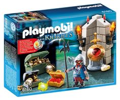 playmobil 6001 falkenritterburg 0440725