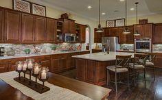 Standard Pacific Homes. Stamford floor plan. 4 bedrooms, 3.5 bath. Appealing open floor plan design. #POH2014 #OrlandoHomes #Orlando