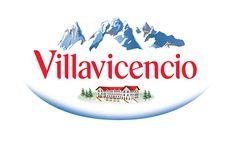 Villavicencio Water Logo