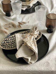 Duka fint till höstens middagsbjudningar 🤎