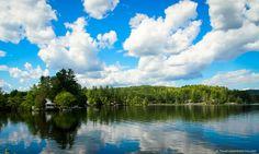 PHOTO: Lake Fairlee - Travel. Experience. Live.