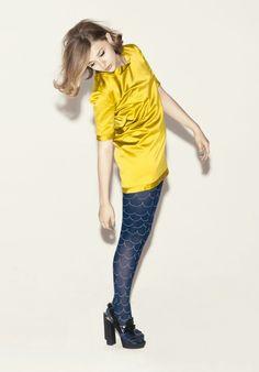 Nylon Magazine Photoshoot 2011 #ChloeMoretz #cmoretznews