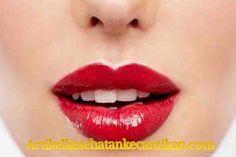 Cara Cepat Memerahkan Bibir Secara Alami dan Permanen - Siapa yang tidak ingin memiliki bibir yang merah merekah dan cantik untuk di lihat, khususnya para wanita dikalangan remaja sangat mendambakan bibir yang sempurna serta membuat tampilan lebih menarik dan percaya diri. http://www.artikelkesehatankecantikan.com/2016/05/cara-cepat-memerahkan-bibir-secara.html