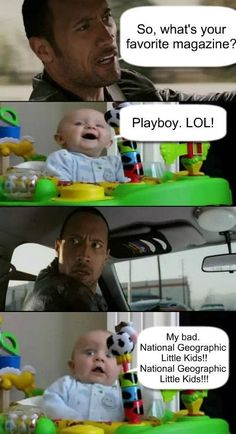 Funny - The Baby - www.funny-pictures-blog.com