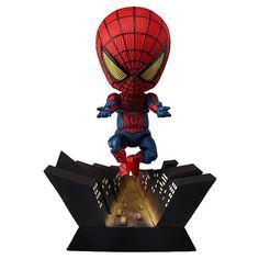 NENDOROID The Amazing Spider Man : Spider-Man Hero's Edition