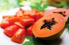 Propiedades y beneficios de la papaya  #salud #spoots