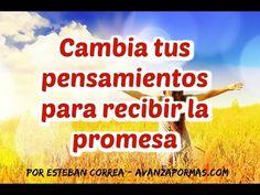 HAY PODER Cuando Buscamos a Dios en lo Secreto ORACIONES PODEROSAS 280 - YouTube