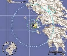 New 5.7 Earthquake In Cephalonia, Injuries Reported ~ HellasFrappe