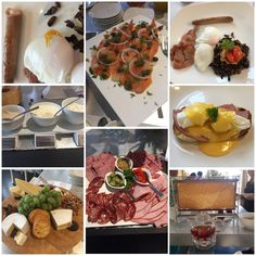 How to spoil yourself with a breakfast! Redcliffe house, Moore quarters, Capetown.