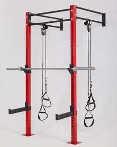 Amazon.com : CrossCore Multi-Purpose Half Rack : Home Gyms : Sports & Outdoors