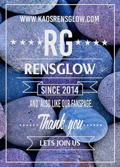 rensglow project