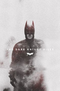 The Dark Knight Rises by Ross Shafer